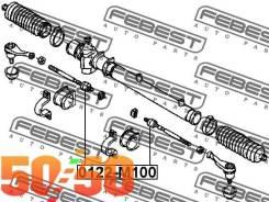 Тяга рулевая 0122-M100 FEBEST