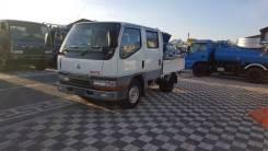 Mitsubishi Canter. Продам бортовой грузовик , 2 800 куб. см., 1 250 кг.