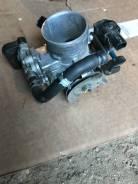 Заслонка дроссельная. Honda Airwave, GJ1, GJ2 Двигатель L15A
