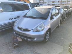 Honda Fit. GD3