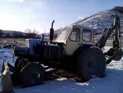 ЮМЗ 6Л. Продается трактор