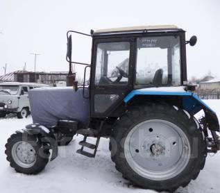 МТЗ 82. Продам Трактор МТЗ-82