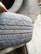 Dunlop Graspic DS2. Зимние, без шипов, износ: 90%, 3 шт