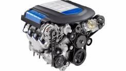 Контрактный двигатель BMW n47d20a
