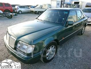 Mercedes-Benz E-Class. автомат, задний, 2.8, бензин, 109тыс. км, б/п, нет птс. Под заказ