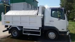 Mitsubishi Fuso. Продам грузовик Mitsubishi FUSO, 4 890 куб. см., 5 000 кг.