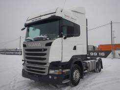 Scania. Седельный тягач R400 2014 г. в., 13 000 куб. см., 10 200 кг. Под заказ
