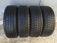 Dunlop DSX-2. Зимние, 2013 год, 10%, 4 шт