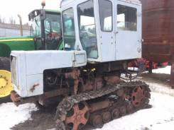 КТЗ Т-70. Трактор Т-70 С, 1986 г. в.