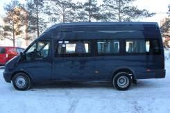 Ford Transit. Продам форд транзит, 2 200 куб. см., 16 мест