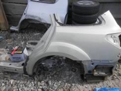 Крыло. Subaru Outback, BR9, BRF
