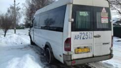 Mercedes-Benz Sprinter. Продам автобус Мерседес спринтер, 129 куб. см., 18 мест