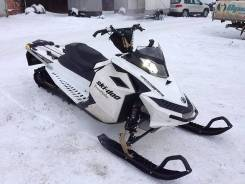 BRP Ski-Doo Summit Freeride
