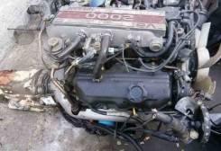 Двигатель ДВС Nissan 2.0 VG20E Ниссан