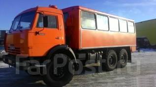Камаз 43114. вахта, 10 850 куб. см., 6 000 кг. Под заказ