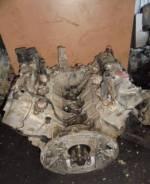 Двигатель ДВС 112.94 на Мерседес М-Класс 163 3.2