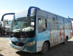 Shaolin. Продаются автобусы , 4 214 куб. см., 27 мест