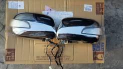 Зеркало заднего вида боковое. Lexus RX330, GSU30, GSU35, MCU33, MCU35, MCU38 Lexus RX350, GSU30, GSU35, MCU33, MCU35, MCU38 Lexus RX400h, MHU38 Lexus...