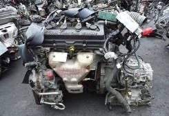 Двигатель ДВС Nissan Bluebird Sylphy 1.8 (QG18DE) Б/У