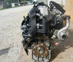 Двигатель ДВС на Форд Фокус Б/У
