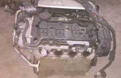 Двигатель ДВС BVY 2.0 150л. с. На Фольксваген Пассат