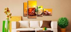 Модульные картины для вашего дома