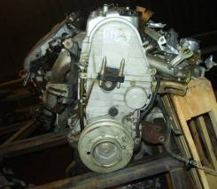 Двигатель ДВС D14Z2 на Хонда Цивик Б/У
