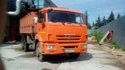 Камаз. Самосвал 552915(Сельхозник) 2013, 6 700 куб. см., 15 000 кг.