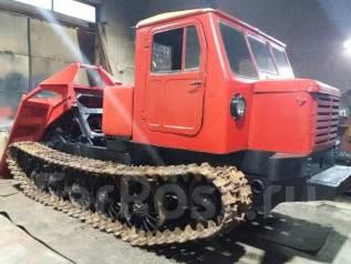 АТЗ ТТ-4. ТТ-4 трактор трелевочный, 12 000 кг., 14 500,00кг.