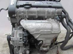 Двигатель ДВС cggb на Шкода Фабиа Б/У