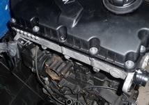 Двигатель ДВС BSS на Шкода Суперб Б/У