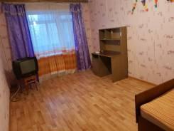 1-комнатная, Локомотивная. Любой, агентство, 35 кв.м. Комната