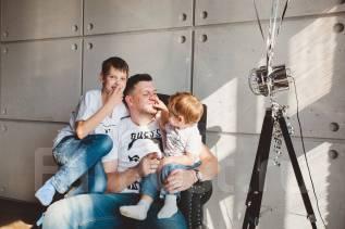 Семейные фотосессии, портреты, лавтори 2500/час < 3