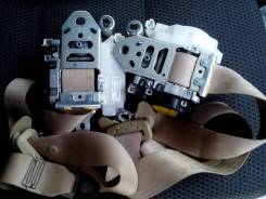 Ремень безопасности. Lexus LX570
