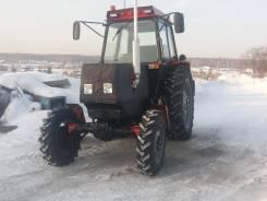 ЛТЗ 55. Трактор лтз 55, 40 л.с.