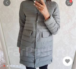 Куртки. 40, 42. Под заказ