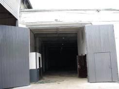 Сдаётся в аренду склад площадью 300 кв. метров. 300 кв.м., улица Фадеева 49, р-н Фадеева. Дом снаружи