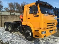 Камаз 65116-А4. Седельный тягач Камаз 65116-6010-23(A4) тягач в Москве, 1 000 куб. см., 1 000 кг.