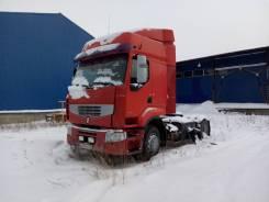 Renault Premium. , 11 000 куб. см., 19 000 кг.