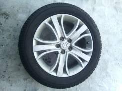 """Mazda. 7.5x18"""", 5x114.30, ET43"""