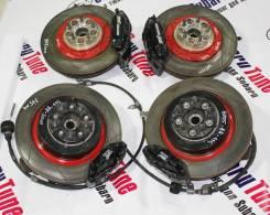 Тормозная система. Subaru Legacy, BM, BM9, BMG, BMM, BR9, BRF