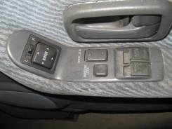 Блок управления стеклоподъемниками. Toyota Lite Ace, CR31, CR31G Двигатель 3CT