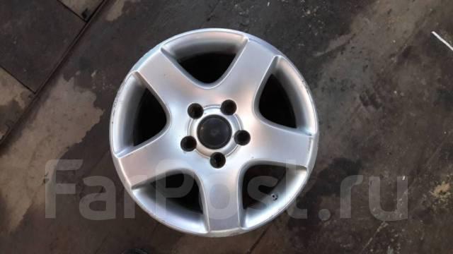 """Volkswagen. 7.5x17"""", 5x120.00, ET55, ЦО 65,1мм."""