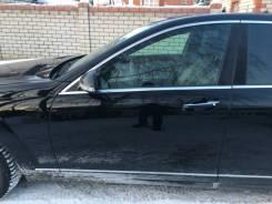Дверь боковая. Mercedes-Benz S-Class, W221