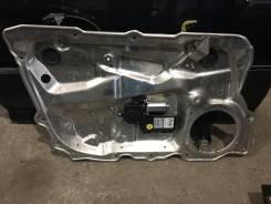 Стекло подъемник передний левый AUDI A8 D3. Audi A8, D3/4E