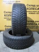 Bridgestone Blizzak LM-32. Зимние, без шипов, 10%, 2 шт