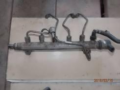 Топливная рейка. Kia Sportage Двигатель KIARF