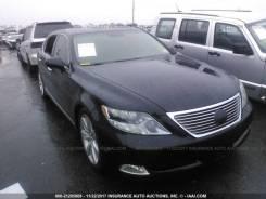 Lexus LS600hL. JTHDU46F485002744