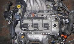 Двигатель 2MZFE 1MZFE в разборе