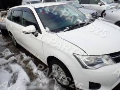 Toyota Corolla Fielder. NZE164, 1NZFE